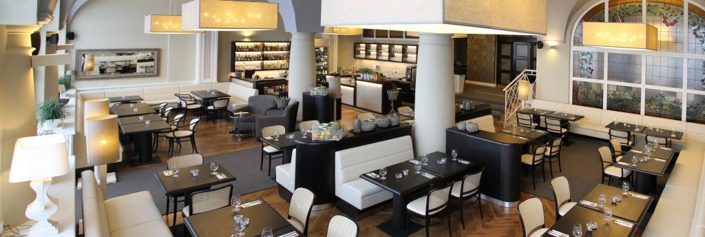 Hotel a restaurant Větruše****