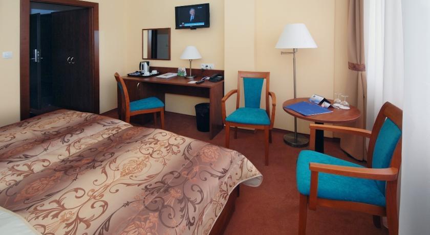 Best Western Hotel Usti Nad Labem