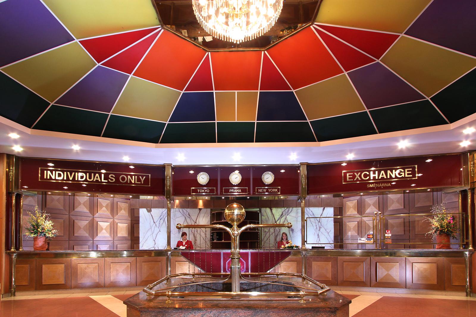 Esky hotel czech hotel awards for Best hotel awards