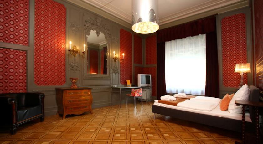 Hotel Chateau Kotěra